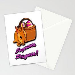 Joyeuses Pâques Stationery Cards
