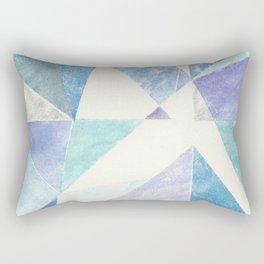 Illuminated Winter Rectangular Pillow