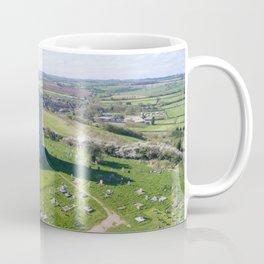 Breedon church  2 Coffee Mug