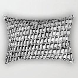 New York Living Rectangular Pillow
