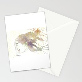Belle Âme Stationery Cards