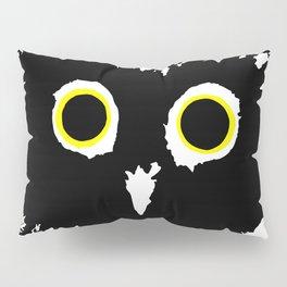 Owl Pillow Sham