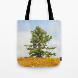 Meadow Warden Tote Bag