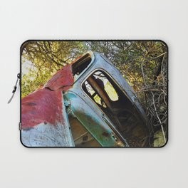 Natural Wreck Laptop Sleeve