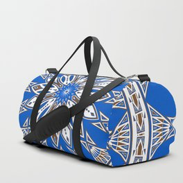 Tribal Gathering Duffle Bag