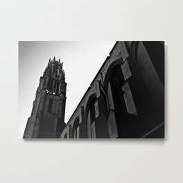 Church Series #2 Metal Print