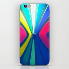 The Inside iPhone & iPod Skin