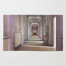 The Sweet Hallway Rug