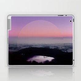Reservoir Sunrise Laptop & iPad Skin