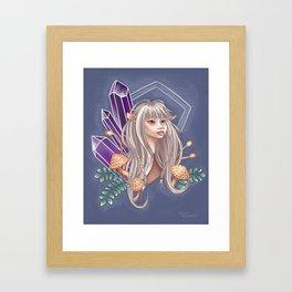 The Dark Crystal - Kira Framed Art Print
