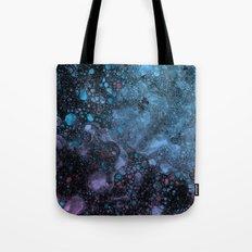 Cell Stem Tote Bag
