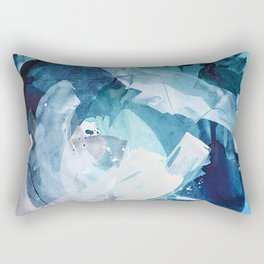 A New Way #1 Rectangular Pillow
