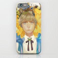 Putera iPhone 6 Slim Case