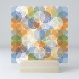 Transparent Mini Art Print