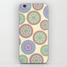 zentangle iPhone & iPod Skin