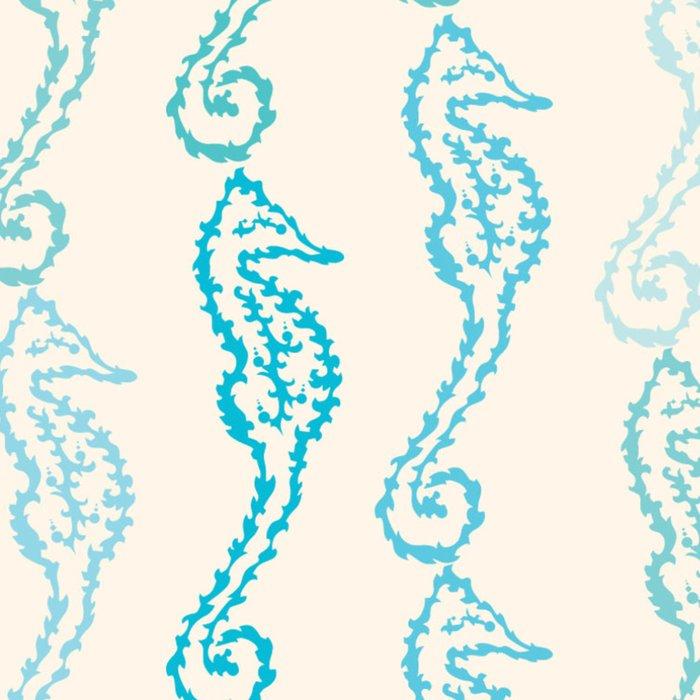 Pastel Marine Pattern 01 Leggings
