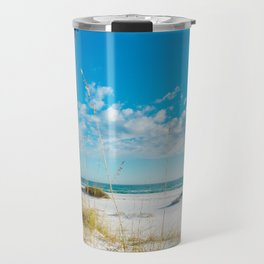 View From the Dune Travel Mug