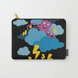 Who Makes the Thunder? Carry-All Pouch