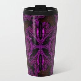 Blackberry Travel Mug