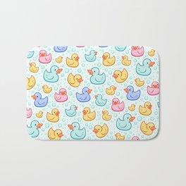 Rubber Duckie Bath Mat