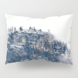 Destination Unknown Pillow Sham
