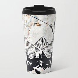 Ode to Valencia, Spain (Exhibit E) Travel Mug