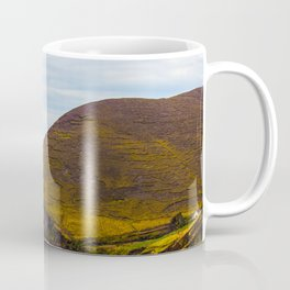 Hidden Cove House Coffee Mug