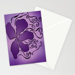 A Bit Winded Stationery Cards