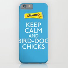 Bird dog chicks Slim Case iPhone 6s