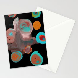 Something Weird Stationery Cards