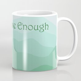 90% is Close Enough Coffee Mug
