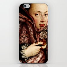 HERMETON iPhone & iPod Skin