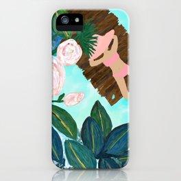 Naptime iPhone Case