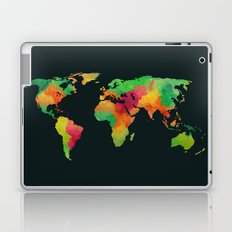 We are colorful Laptop & iPad Skin