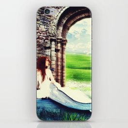 Beloved Bride iPhone Skin