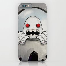 Scream (Looking in) Slim Case iPhone 6s