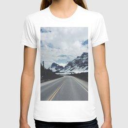 Banff Road T-shirt