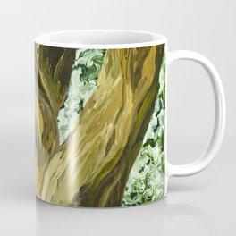 Sauvie Island Oak Coffee Mug
