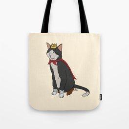 Cait Sith Tote Bag