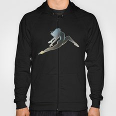 Dancer's Leap Hoody