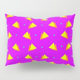 Chips & Peas Pillow Sham