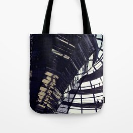 Berlin calling Tote Bag
