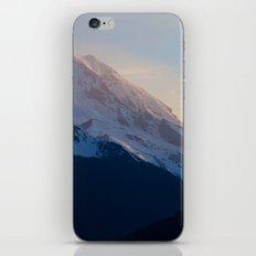 summit iPhone & iPod Skin