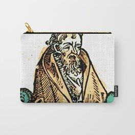 Prophet Ezechiel Carry-All Pouch