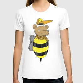 Bumble Bear T-shirt