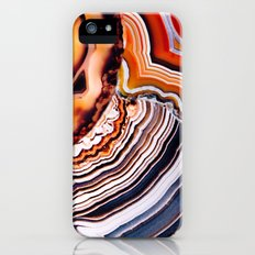 The Earth and Sky teach us more Slim Case iPhone (5, 5s)