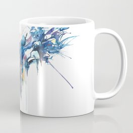 Close, Wait, Drift Coffee Mug