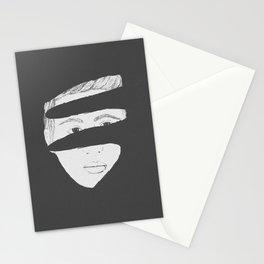 Broken Boy Stationery Cards