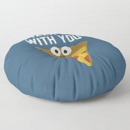 A Pieous Hope Floor Pillow