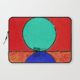 Carro de Boi (Bullock Cart) Laptop Sleeve